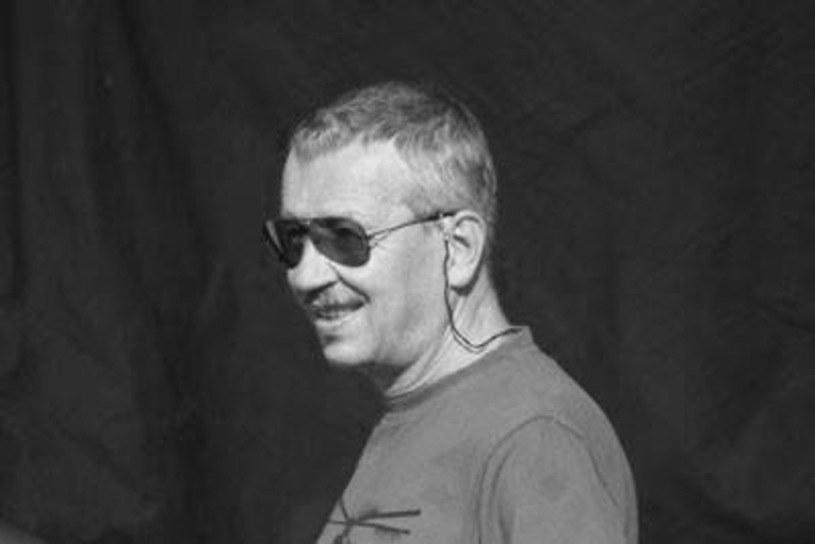 Operator filmowy Włodzimierz Głodek zmarł 23 października. Właśnie pojawiła się informacja o pogrzebie twórcy.
