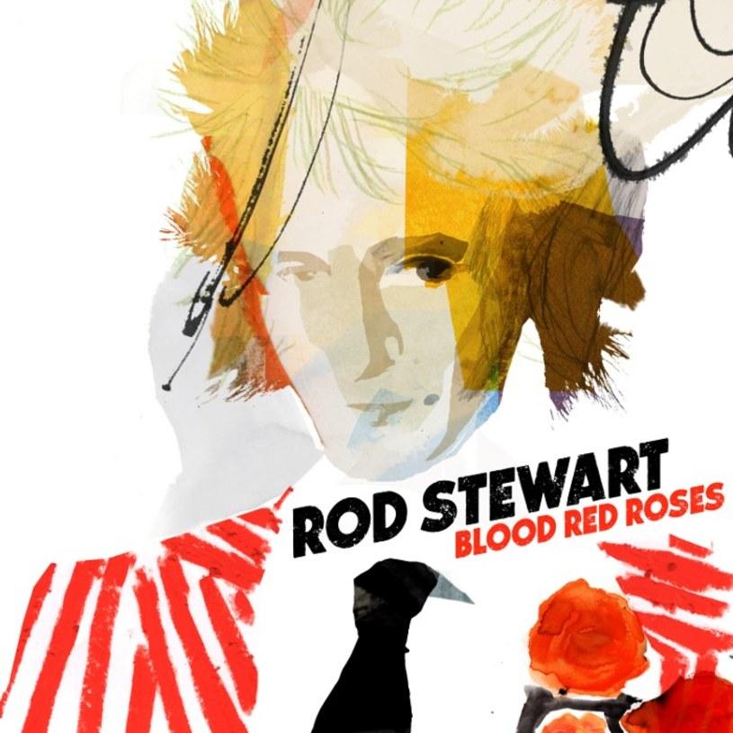 Trzeba podziwiać tych, którym wciąż się chce. Rod Stewart przynajmniej za to powinien dostać wielkie brawa.