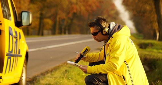 Wypadki, korki i utrudnienia w ruchu. W środę 31 października, w czwartek 1 listopada i w niedzielę 4 listopada w RMF FM specjalne wydania serwisów drogowych, w których znajdziecie ważne i przydatne informacje zarówno dla kierowców jak i dla pieszych.
