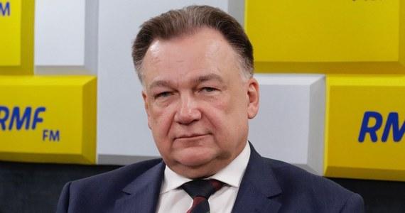 """""""Jestem kandydatem PSL na marszałka województwa mazowieckiego"""" - powiedział w Popołudniowej rozmowie w RMF FM Adam Struzik. """"Przed wyborami umawialiśmy się (z PO – red.), że jeśli uda nam się we dwie partie zdobyć co najmniej 26 mandatów, to będziemy kontynuowali misje odpowiedzialności za województwo"""" – zaznaczył wcześniej polityk PSL. """"Władysław Kosiniak-Kamysz jest dobrym prezesem, to sukces naszych ostatnich lat i zmiany, których dokonaliśmy. Nie widzę powodu (by zmieniać lidera PSL), te wybory były bardzo trudne, a Kosiniak-Kamysz pracował jak tytan – podkreślił marszałek województwa mazowieckiego z PSL."""