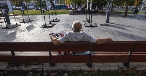 Dzienny rekord temperatury dla 29 października padł w poniedziałek na Węgrzech. W niektórych miejscach zanotowano ponad 27 stopni C - podała Krajowa Służba Meteorologiczna na Facebooku.