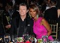 Iman wciąż nie pogodziła się ze śmiercią Davida Bowiego
