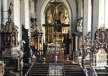 Kościół św. Mikołaja w Gdańsku zostanie zamknięty. Grozi mu zawalenie?