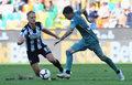 Liga belgijska. Łukasz Teodorczyk wypożyczony z Udinese do Royal Charleroi