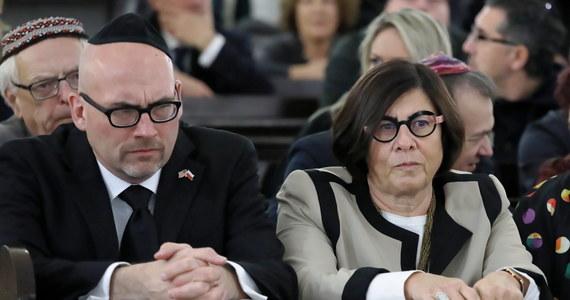 Nowy ambasadorem Izraela w Polsce będzie Alexander Ben-Zvi - poinformowały we wtorek izraelskie media. Na czele misji dyplomatycznej w Warszawie ma stanąć w lecie przyszłego roku.