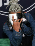 """XXXTentacion, Lil Pump, Maluma i Swae Lee razem. Zobacz wideo """"Arms Around You"""""""