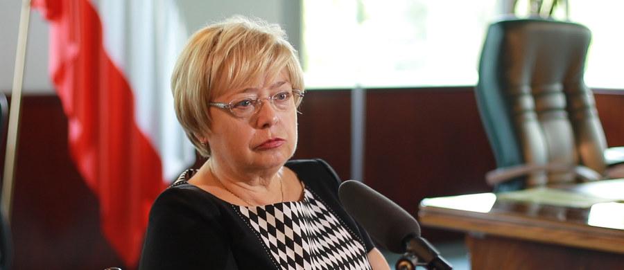Pierwsza Prezes Sądu Najwyższego Małgorzata Gersdorf nie została zaproszona na uroczystości związane ze 100-leciem odzyskania przez Polskę niepodległości - dowiedzieli się reporterzy RMF FM. Organizująca obchody Kancelaria Prezydenta zaproszenie wysłała do zastępującego ją prezesa Dariusza Zawistowskiego.
