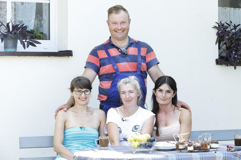 """Łukasz Sędrowski, znany z piątej edycji programu """"Rolnik szuka żony"""", stanął w obronie Dawida, który jest obecnie krytykowany za to, że przy wyborze kieruje się wyglądem kandydatek."""