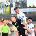 Bruk-Bet Termalica - Cracovia 2-0. Helik po meczu. Wideo