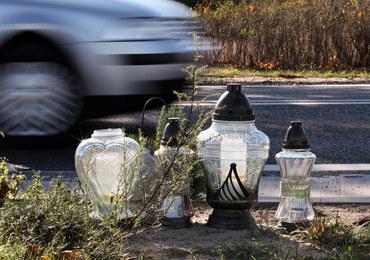 128 wypadków w środę w Polsce. Na drogach zginęło 13 osób