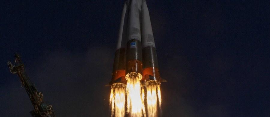 Komisja rosyjskiej agencji kosmicznej Roskosmos podała oficjalne powody awarii podczas startu statku kosmicznego Sojuz. Doszło do deformacji czujnika sygnalizującego rozdzielenie się pierwszego i drugiego stopnia rakiety nośnej Sojuz-FG. Problem wystąpił przy montażu rakiety na kosmodromie Bajkonur w Kazachstanie.
