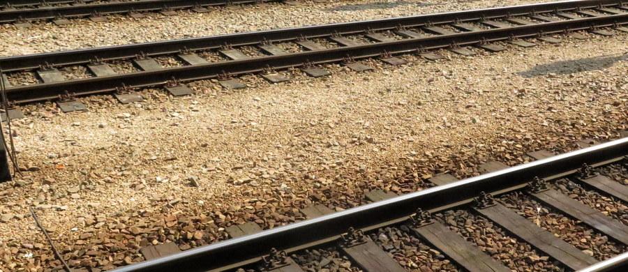 Dziś mają zostać wznowione prace na trasie kolejowej między Poznaniem a Wrocławiem. Zostały wstrzymane po tym, jak włoska firma Astaldi przestała płacić podwykonawcom.