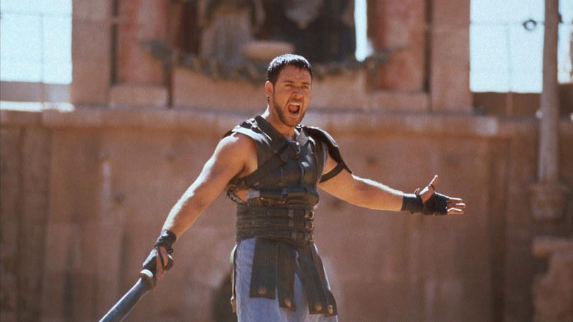 """Ruszyły prace na planie filmu """"Gladiator 2"""". Za kamerą, podobnie jak miało to miejsce w wypadku produkcji z 2000 roku, stanie Ridley Scott."""