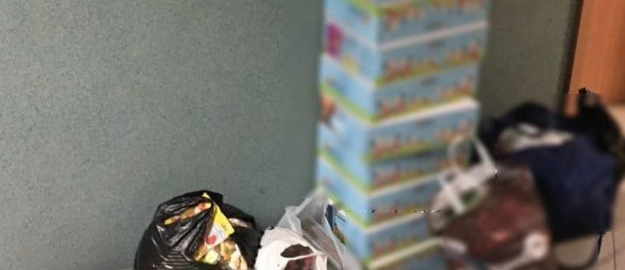 W ręce policji wpadł 19-latek, który w nocy włamał się do samochodu dostawczego i ukradł z niego żelki oraz 50 kilogramów krówek. W ręce policjantów trafił również rówieśnik zatrzymanego, który próbował sprzedać ukradzione słodycze. Za kradzież z włamaniem grozi do 10 lat pozbawienia wolności, za paserstwo - 5 lat.