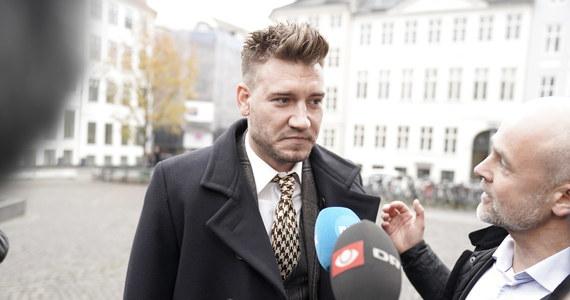Znany piłkarz reprezentacji Danii Nicklas Bendtner został skazany w piątek przez sąd w Kopenhadze na 50 dni więzienia za atak na taksówkarza. Prawnik zawodnika złożył apelację.