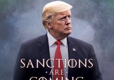 """HBO odpowiada na tweet Donalda Trumpa. Poszło o """"Grę o tron"""""""