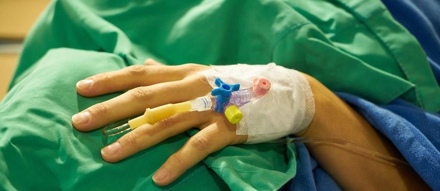 Od 31 października na Mazowszu zgłoszono 17 przypadków zachorowań i podejrzeń zachorowań na odrę. Ta liczba może jednak wzrosnąć, bo kolejne osoby z objawami odry, czekają na wyniki badań.