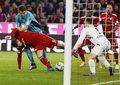 Bayern Monachium - SC Freiburg 1-1. Robert Lewandowski bez gola