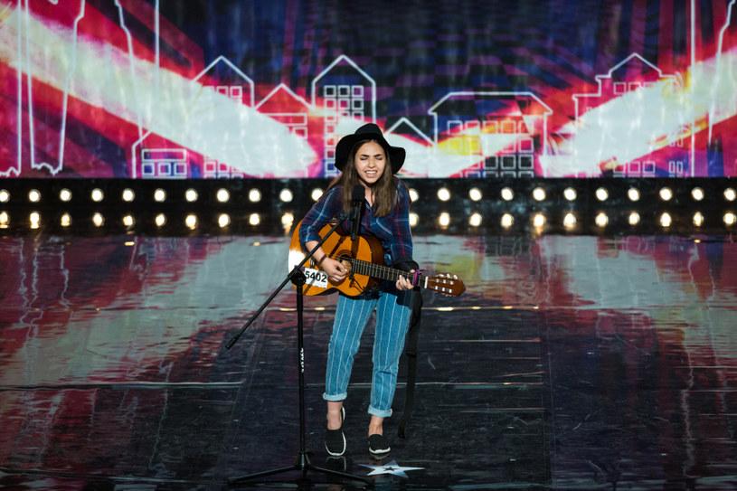 """Drugi półfinałowy odcinek 11. edycji """"Mam talent"""" okazał się szczęśliwy dla Ariny Gabrrielyan oraz Kasi i Marka."""