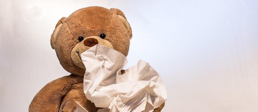 Te dzieci, które są zaszczepione na odrę w sposób zgodny z kalendarzem szczepień, na pewno są bezpieczne - podkreślił minister zdrowia Łukasz Szumowski. Przypomniał, że do tej pory zanotowano 17 przypadków zachorowania na odrę.