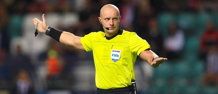 Sędzia Szymon Marciniak został wyznaczony do prowadzenia wtorkowego meczu 4. kolejki grupy B piłkarskiej Ligi Mistrzów. Włoski Inter Mediolan zmierzy się w nim z hiszpańską Barceloną.