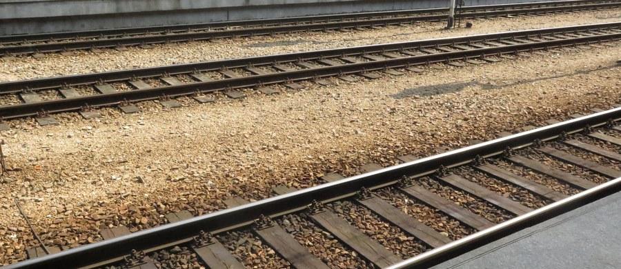 Co najmniej do wtorku całkowicie zablokowana będzie trasa kolejowa w Raciborzu-Markowicach. Tam w niedzielę wykoleiło się 9 wagonów z węglem.
