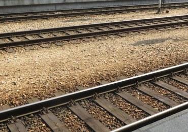 Problemy kolejowe w Raciborzu. Trasa zablokowana do wtorku