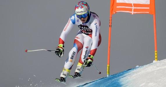 24-letni szwajcarski alpejczyk Gian Luca Barandun zginął w wypadku na paralotni. Do tragedii doszło w niedzielę w miejscowości Schluein - informuje tamtejsza federacja narciarska.