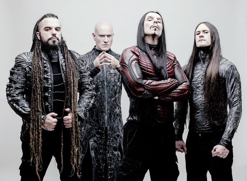 W kwietniu 2019 roku dwa koncerty w naszym kraju zagra grecka grupa Septicflesh.