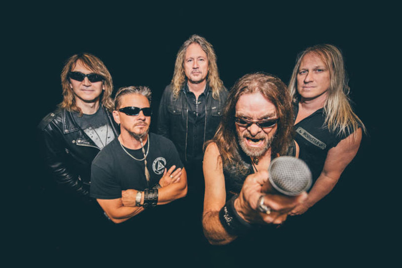 """""""Nasza muzyka nabiera chwytliwości"""" - o swoim nowym albumie mówią weterani amerykańskiej sceny metalowej z Flotsam And Jetsam."""