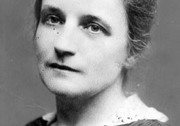 Irena Kosmowska, pierwsza polska ministra