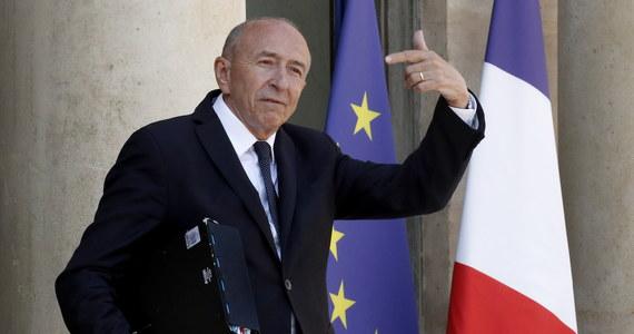 Za pięć lat będzie już dla Francji za późno, getta wymkną się spod jakiejkolwiek kontroli - to ostrzeżenia byłego szefa francuskiego resortu spraw wewnętrznych Gerarda Collomba, który niedawno podał się do dymisji.