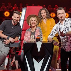 The Voice of Poland 9. Live