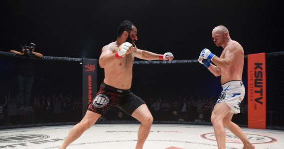 """Do sieci trafił pierwszy zwiastun filmu """"Underdog"""" w reżyserii Macieja Kawulskiego. To inspirowana prawdziwymi wydarzeniami opowieść o zawodniku MMA."""