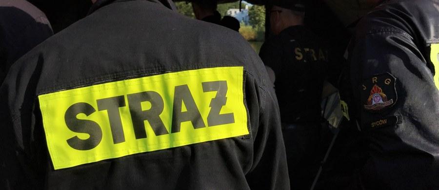 """Już nie tylko """"psia grypa"""", ale teraz """"czerwonka"""" zakaziła służby mundurowe podległe MSWiA. Po policjantach zwolnienia lekarskie zaczynają brać strażacy."""