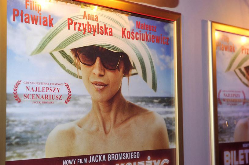 """Mija pięć lat od premiery filmu Jacka Bromskiego """"Bilet na Księżyc"""". Główną kobiecą bohaterkę w komedii zagrała Anna Przybylska i była to jej ostatnia rola przed śmiercią. """"Była fantastyczna, bardzo utalentowana"""" - mówił reżyser o aktorce po premierze."""