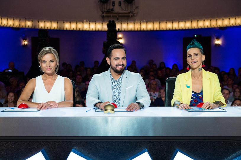 """W sobotę, 10 listopada, TVN wyemituje trzeci półfinałowy odcinek 11. edycji """"Mam talent"""". W programie zobaczymy cztery występy muzyczne."""