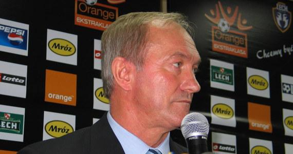 Franciszek Smuda został trenerem drugoligowego zespołu Górnika Łęczna. Funkcję selekcjonera pełnił w piłkarskiej reprezentacji Polski w latach 2009-2012. Łęczna nie jest dla niego nowym miejscem. Trenował ją już w ekstraklasie.