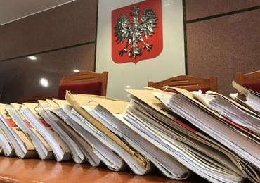 """""""Graf"""" stanął przed sądem za zlecenie zabójstwa Piotra Głowali"""