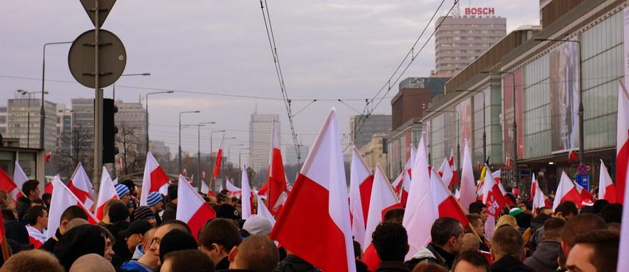 Stowarzyszenie Marsz Niepodległości złożyło w czwartek w Sądzie Okręgowym w Warszawie odwołanie od decyzji prezydent stolicy Hanny Gronkiewicz-Waltz o zakazie organizacji Marszu Niepodległości 11 listopada - mówi prezes Stowarzyszenia Marsz Niepodległości Robert Bąkiewicz.