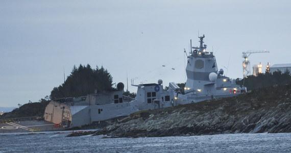 Siedem osób zostało rannych w czwartek rano na skutek zderzenia się tankowca i fregaty norweskiej marynarki wojennej u południowo-zachodnich wybrzeży Norwegii - poinformowała policja w oświadczeniu.