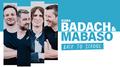 """Kuba Badach i MaBaSo ruszają razem w Polskę. Trasa """"Back to School"""""""