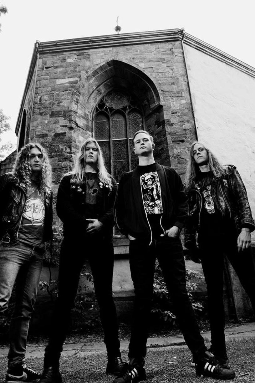 Oldskulowi deathmetalowcy z norweskiego Obliteration szykują się do premiery czwartego albumu.