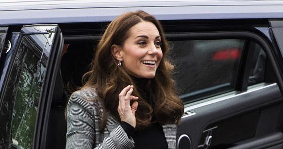 """Brytyjski tabloid donosi o """"kolejnej ciąży księżnej Kate"""". """"To wielkie zaskoczenie dla książęcej pary. William jest w panice"""" - pisze """"Star""""."""