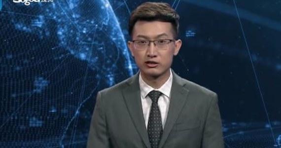 Niestrudzony, wirtualny prezenter wiadomości symuluje głos, ruchy twarzy i gesty prezentera z krwi i kości. Chińska agencja informacyjna Xinhua zaprezentowała najnowszego członka swojego newsroomu: robota, który będzie prezentować wiadomości przez cały dzień z dowolnego miejsca w kraju.