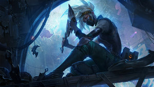 League of Legends: Riot Games oskarżone o dyskryminację