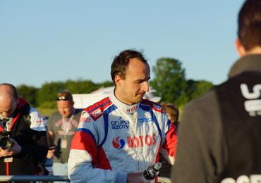 Robert Kubica dementuje informacje o Williamsie. Jaka będzie jego przyszłość?