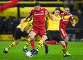 Borussia Dortmund - Bayern Monachium: Bezcenny triumf BVB, dwa gole Roberta Lewandowskiego