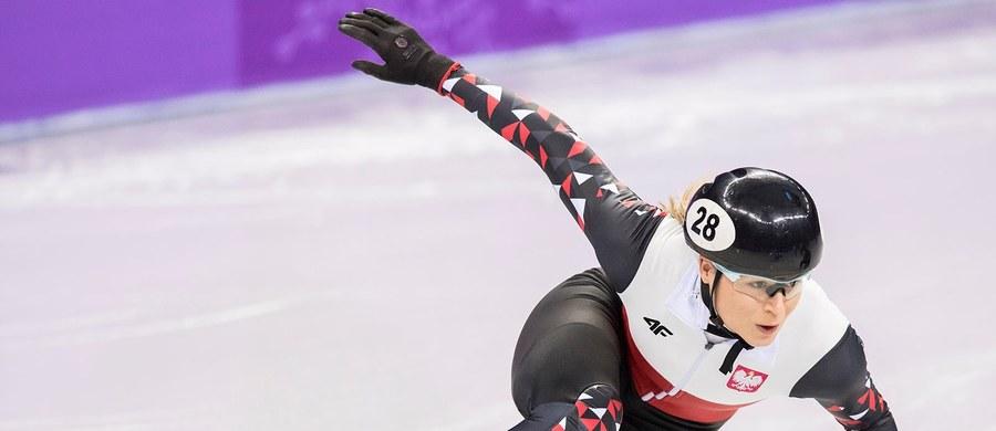 Natalia Maliszewska wygrała wyścig na 500 metrów w zawodach Pucharu Świata w short tracku w Salt Lake City. To jej drugie zwycięstwo w tym cyklu. Niewiele ponad tydzień temu Maliszewska triumfowała na lodowisku w Calgary.