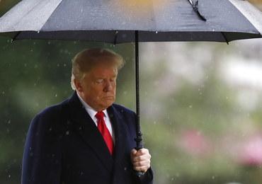"""Duda i Morawiecki dziękują Trumpowi za życzenia. """"Mamy wiele wspólnego"""""""